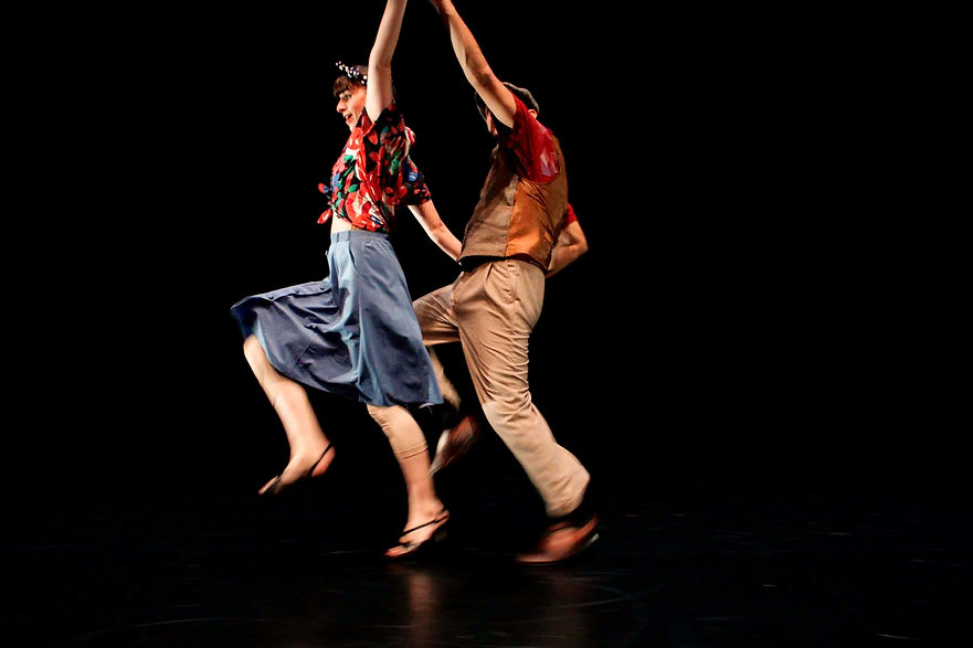 Step, Cie Farid'o, Danse sur Mars, La Nouvelle Scène - Est de la Somme