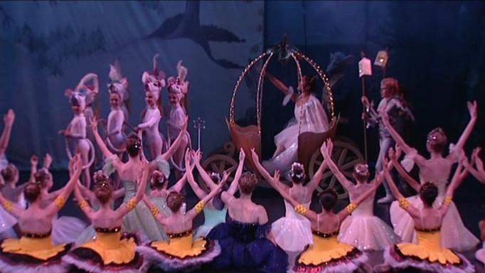 Cinderella 2007