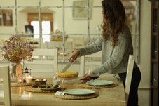 · Lourdes Verdugo cocina para #lamonopleasures ·