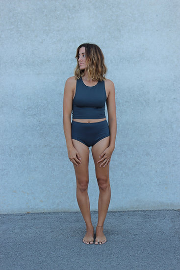 KASA | Swim Top