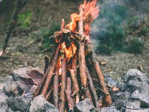 5 schamanische Rituale, um Altes Loszulassen: