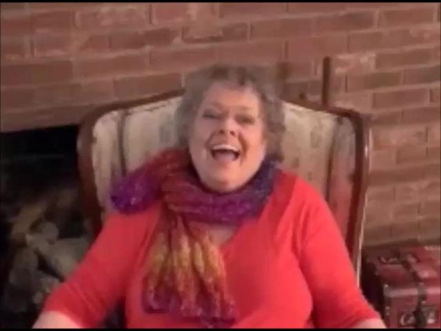Mrs Hughes Christmas Story