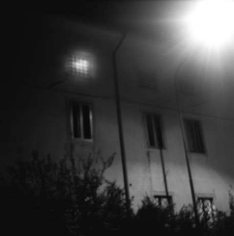 A Casa Adormecida
