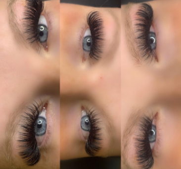 Eyelash Extensions by Artistic Additions Tattoos