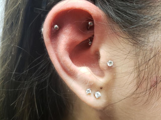 Piercings by Artistic Additions Tattoos