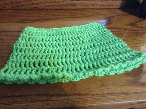 limelight todder poncho