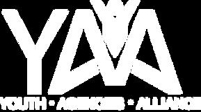 YAA Logo White.png