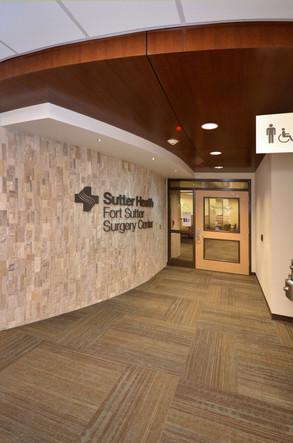 Fort Sutter Surgery Center