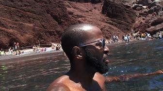 Red Beach Vid