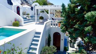 Seahorse Villas