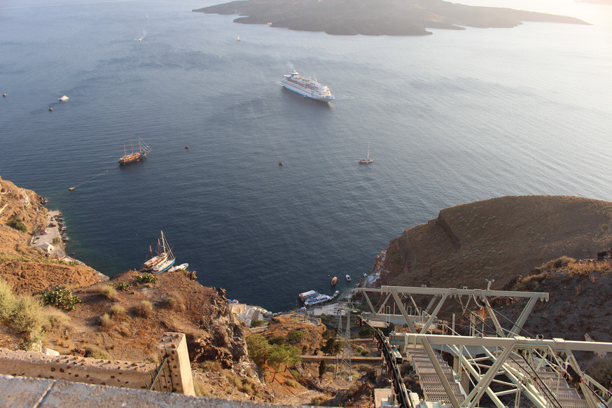 Fira Cable Car