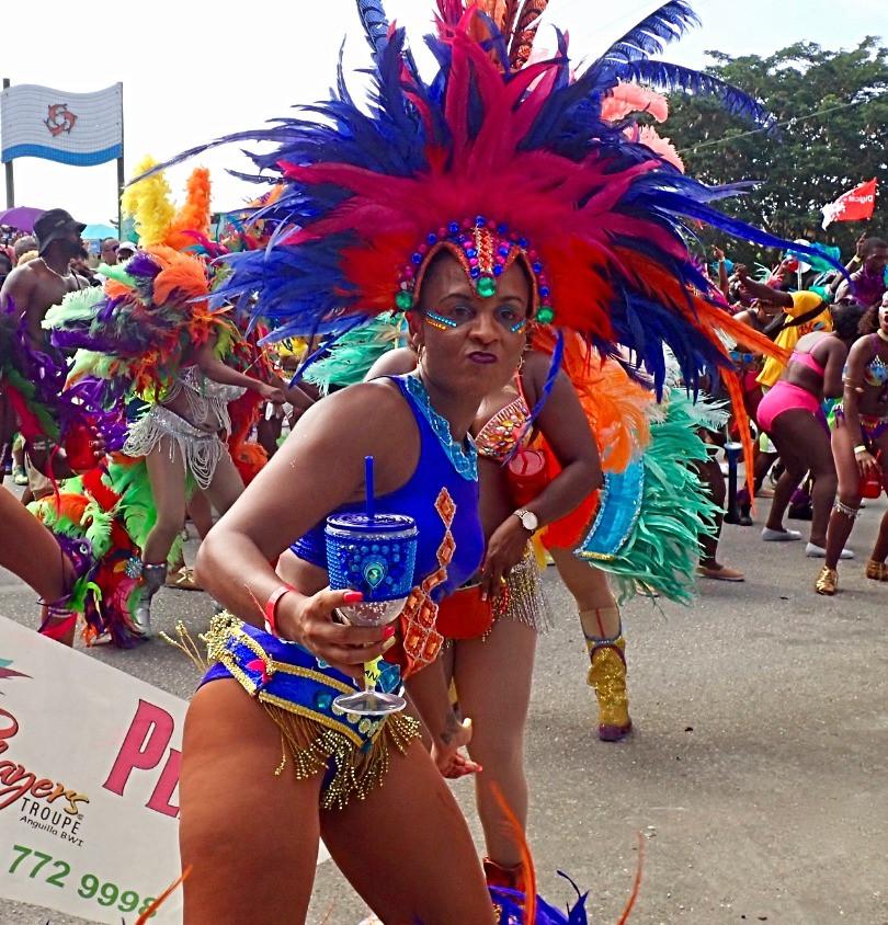 Carnivale Anguilla