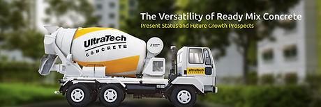 The Versatility of Ready Mix Concrete ba