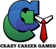 Crazy Career Logo (Small)