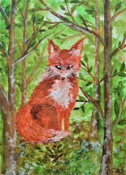 Fox [08]