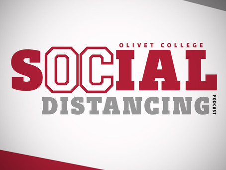 sOCIal distancing podcast: episode 2 - Nicole deweyert, noah bailey