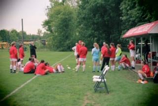 Women's Soccer Gallery