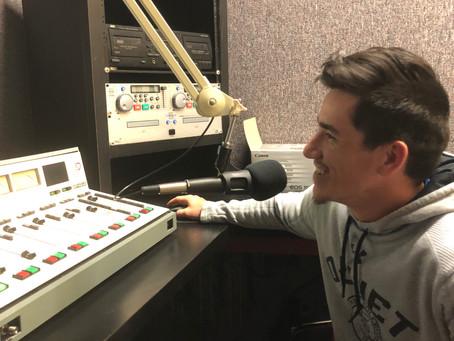 PODCAST: Sportscast w/ Jake Csizmadia