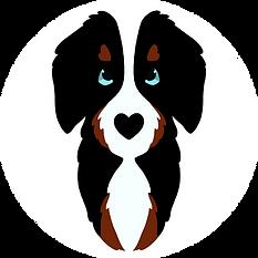 LK Bernedoodles Circle Logo.png