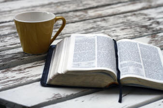 Bible & Coffee