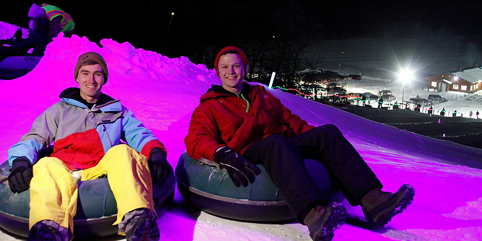 RESPAWN is going Starlight tubing!