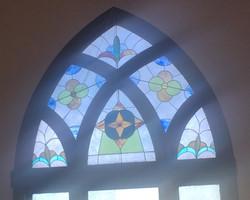 kost window