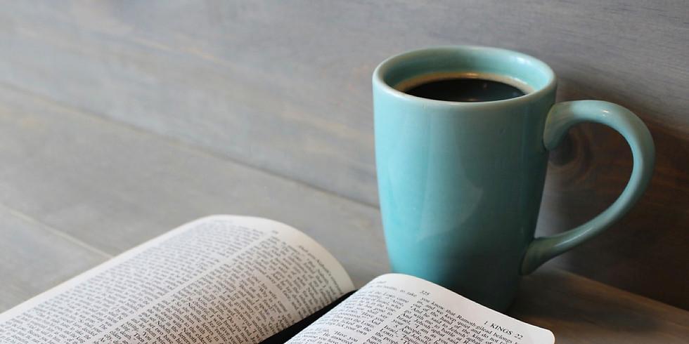 Women's Tuesday Evening Bible Study (Precept - Covenant)