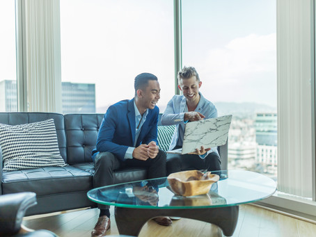 5 Benefits of Using a Property Management Company