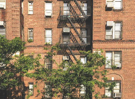 Here's what will happen in multi-family real estate in 2020
