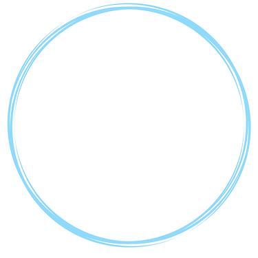 White w: blue circle.png