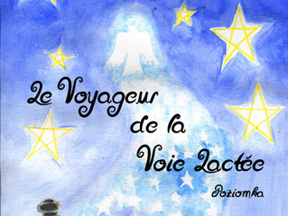 """Lancement de la Tournée """"Le Voyageur de la Voie Lactée"""""""