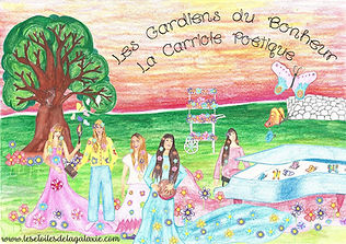 La Carriole Poétique - Les Gardiens du Bonheur - www.lesetoilesdelagalaxie.com.jpg