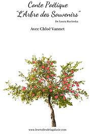 Affiche_Conte_Poétique_L'Arbre_des_Souve