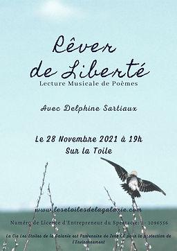 Rêver de Liberté - Delphine Sartiaux - www.lesetoilesdelagalaxie.com.jpg