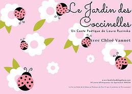 Le Jardin des Coccinelles - Conte Poétique - www.lesetoilesdelagalaxie.com.jpg