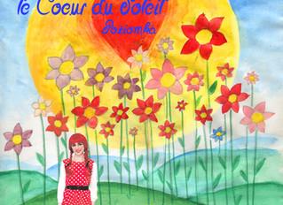 Lancement de la Tournée pour Framboise et le Cœur du Soleil