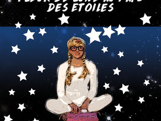 """Fleur de Lune sur le Festival """"C'est kan le Pestacle"""""""