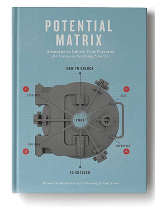 Potential Matrix by Michael Teoh and Ian Chew