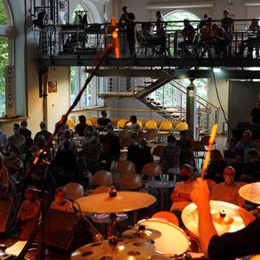 Musik Sommer am Schloss 2021 - Altes E-Werk - JAZZ-iG