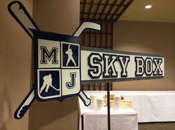 skybox logo sign
