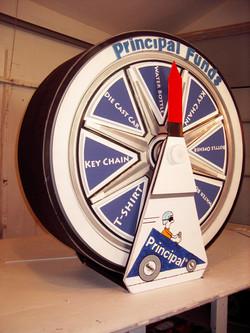 principal funds prize wheel