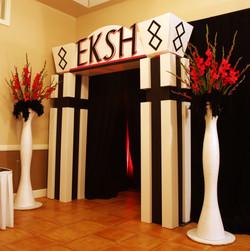 eksh entrance