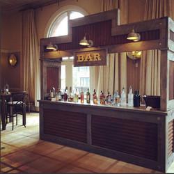 western bar