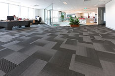 Commerical Carpets