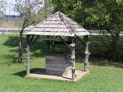 Traveler's Well