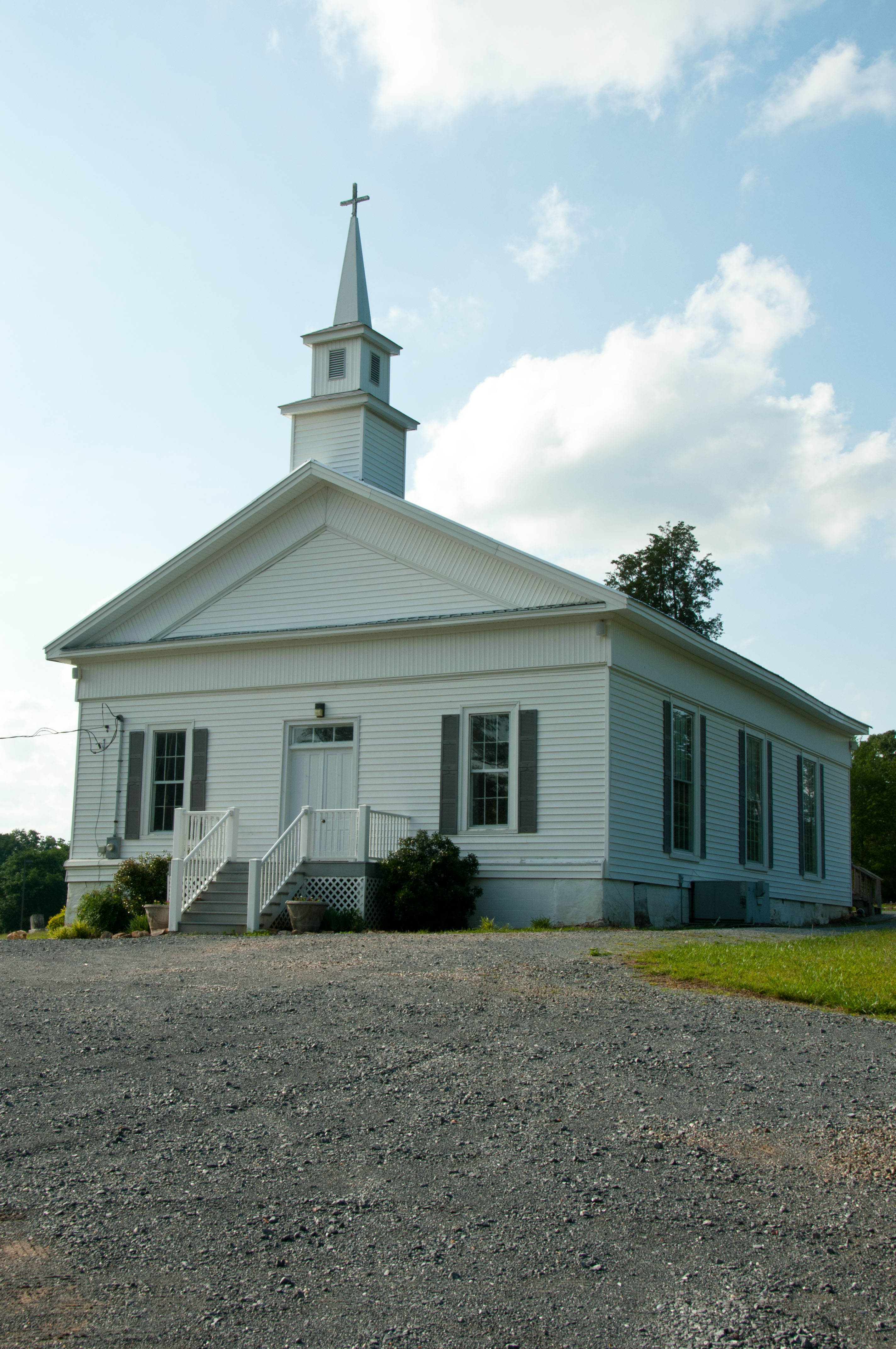 Euharlee Presbyterian Church