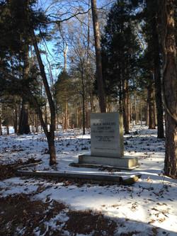 Euharlee Black Pioneer Cemetery