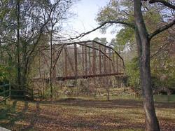 Milam Bridge