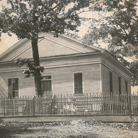 Historic Euharlee Presbyterian Church