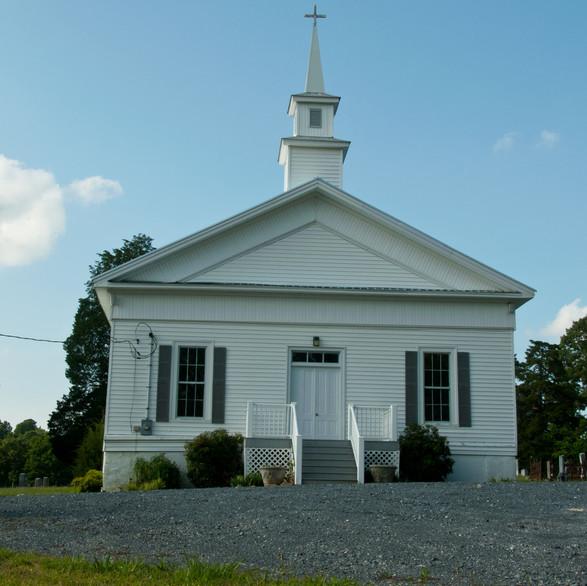 Euharlee Presbyterian Church